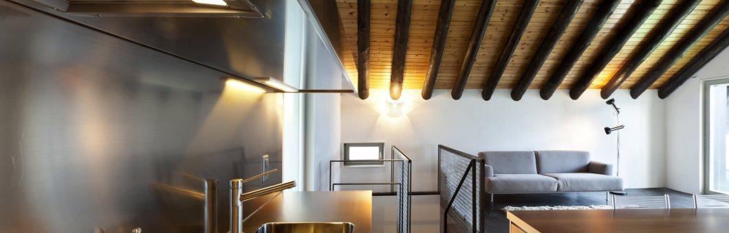 Kitchen Lighting, LED, FL Tubes, TCP Lighting, Osram, Philips